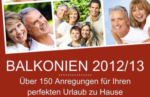 Balkonien 2013 Ebook gratis