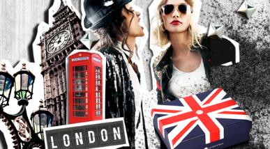 Glossybox Best of Britain Edition bestellen