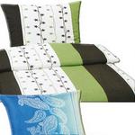 Thumbnail image for Mikrofaser Bettwäsche in verschiedenen Designs für je 9,99€
