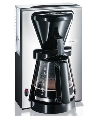 Post image for Severin Cafe Style KA 5361 Kaffeemaschine für 22,66€ (statt 42€)