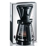 Thumbnail image for Severin Cafe Style KA 5361 Kaffeemaschine für 22,66€ (statt 42€)