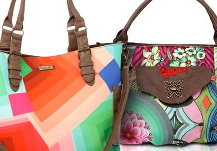 Handtaschen von Desigual günstiger