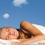 """Thumbnail image for Gratis Ebook Download: """"Einschlafen mit Fantasie: Einschlafhilfen und schneller Schlaf"""""""