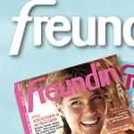 Thumbnail image for 8 Ausgaben der FREUNDIN mit 15€ Amazon Gutschein als Prämie