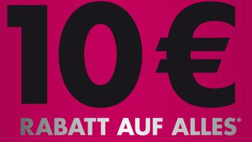 10 Euro Gutschein für Goertz