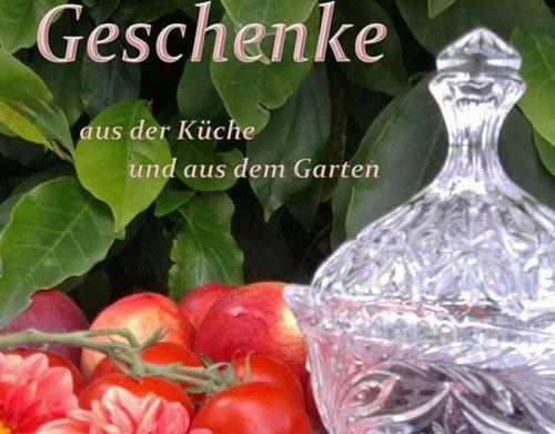 Geschenke aus Küche und Garten Ebook gratis