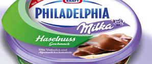 Philadelphia kostenlos Cashback Aktion