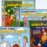 Thumbnail image for Kostenlose CD für Kinder bei Rossmann