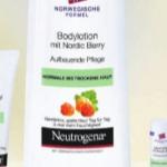 Thumbnail image for Neutrogena Nordic Berry Cashback-Aktion