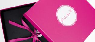 Pink Box Gutscheincode für die erste Bestellung