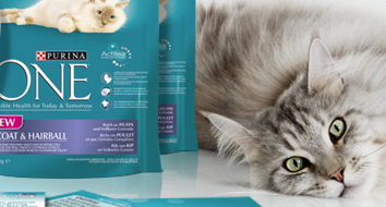 Purina ONE Produkttest