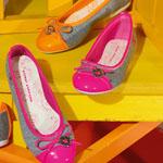 Schuhe mit Rabatten