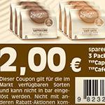 Thumbnail image for Senseo Gutschein: Bis zu 2€ Rabatt auf Cappuccino oder Café Latte Pads