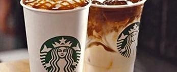 Starbucks Gutschein bei Groupon