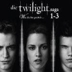 Twilight Blu-ray