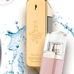 Parfum Sale und Gutscheine
