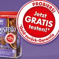 Post image for Milka Crispello gratis testen dank Cashback