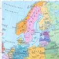 Post image for Gratis Karte von Deutschland / Europa