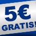 Post image for 5 Euro Guthaben für eine Gratiswette bei mybet.com