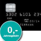 Post image for Dauerhaft kostenlose Schwarze Kreditkarte der valovisbank