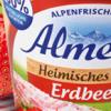 Thumbnail image for Almette Frischkäse Erdbeere gratis testen dank Cashback (über Facebook)