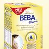 Thumbnail image for Gratisprobe BEBA Mama Nahrungsergänzung