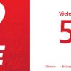"Thumbnail image for C&A: ""I ♥ Sale"" mit bis zu 50% Rabatt + 10% Newsletter-Rabatt"