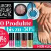 Thumbnail image for CCBParis: Bis zu 50% Rabatt + Geschenk + 5 gratis Proben + 5€ Gutschein