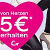 Thumbnail image for Deichmann: 5 Euro Rabatt ab 20 Euro Bestellwert