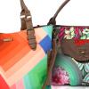 Thumbnail image for Desigual Handtaschen, Schultertaschen und Clutches inkl. Versand ab 34,95€