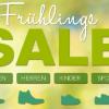 Thumbnail image for Deichmann: 50% Rabatt im Sale & versandkostenfreie Lieferung