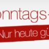 Thumbnail image for Galeria Kaufhof: die heutigen Sonntags-Angebote :)
