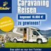 Thumbnail image for Tchibo Gewinnspiel: 8 x Caravaning Reise oder 2.000€ Bargeld