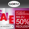 Thumbnail image for SALE bei Goertz mit bis zu 50% Rabatt + 20% Extra-Rabatt auf Pumps & Ballerinas