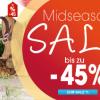 Thumbnail image for SALE bei I'm walking: Schuhe mit bis zu 45% Rabatt + 10€ Gutschein