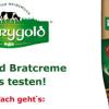 Thumbnail image for Kerrygold Bratcreme gratis testen dank Geld-zurück-Aktion