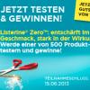 Thumbnail image for 500 Produkttester für Listerine Zero gesucht