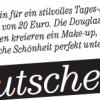 Thumbnail image for Gutschein für ein gratis Tages-Make-up bei Douglas