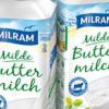 """Thumbnail image for Milram """"Milde Buttermilch"""" gratis testen dank Geld-zurück-Aktion"""