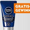 Thumbnail image for Gratisprobe Nivea Men Active Age (über Facebook)
