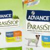 Thumbnail image for Gratisprobe Hundefutter von ParasiStop