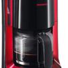 Thumbnail image for SEVERIN KA4156 Kaffeemaschine schwarz-rot-metallic für 14,99€