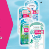 Thumbnail image for Amazon: bis zu 5€ Rabatt beim Kauf eines Gillette Venus Rasierers