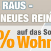 Thumbnail image for Plus.de: 10% Rabatt auf das Sortiment Wohnen – nur heute!