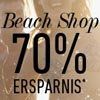 Dress-for-less 70% Rabatt im Beach-Shop