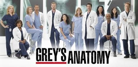 Greys Anatomy Private Practice Serien Staffeln