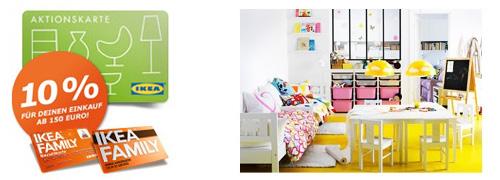 ikea 10 vom einkaufswert als gutschein zur ck erhalten. Black Bedroom Furniture Sets. Home Design Ideas