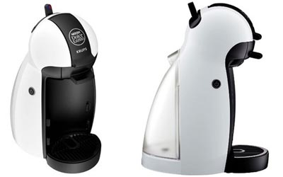 Krups KP1002 Dolce Gusto