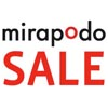 Summer Sale bei Mirapodo
