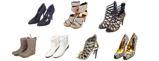Miss Sixty Schuhe Schnäppchen